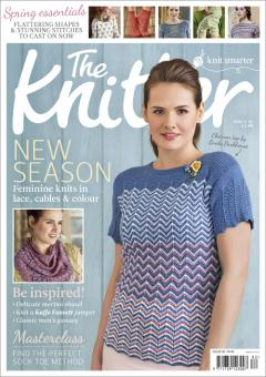 The Knitter - Issue 82 / 2012