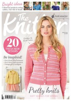 The Knitter - Issue 83 / 2015
