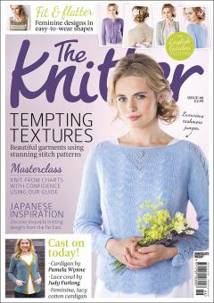 The Knitter - Issue 88 / 2015
