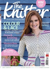 The Knitter - Issue 31 / 2011