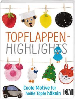 Topflappen-Highlights CV 6414