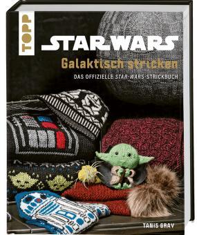 Star Wars: Galaktisch stricken TOPP4861