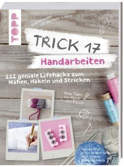 Trick 17 - Handarbeiten TOPP 6455