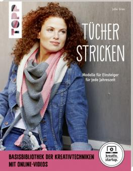 Tücher stricken - TOPP  8178