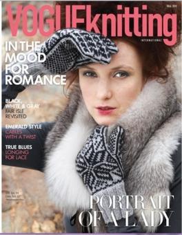 Vogue Knitting International - Fall 2011