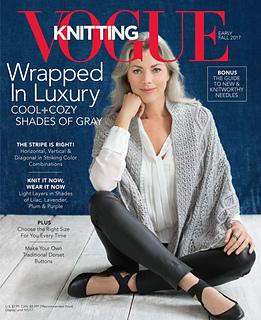 Vogue Knitting International - Early Fall 2017