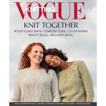 Vogue Knitting International - Winter 2020/2021