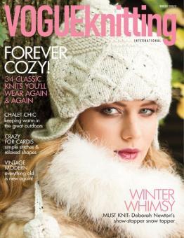 Vogue Knitting International - Winter 2010/2011