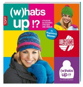 (w)hat's up!? TOPP 6339