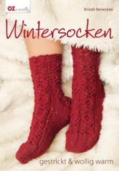 Wintersocken OZ6154