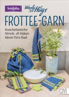 Woolly Hugs Frottee-Garn CV6617