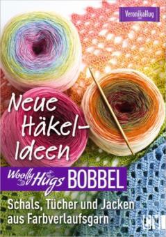 Woolly Hugs Bobbel - Neue Häkel-Ideen CV6520