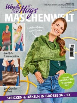 Woolly Hugs Maschenwelt 7/2019