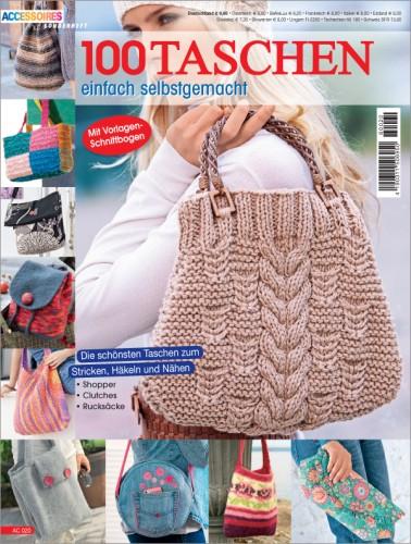 Einfach Selbst Gemacht Zeitschrift accessoires sonderheft 020 martinas bastel hobbykiste