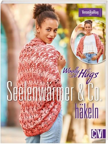 Woolly Hugs Seelenwärmer Co Häkeln Cv6516