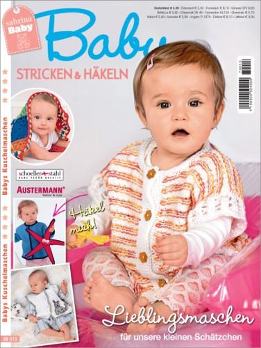 Sabrina Baby Stricken Häkeln Sb 013