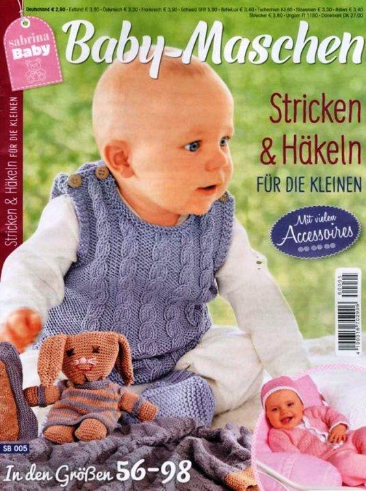 Sabrina Baby Maschen Sb 005 Baby