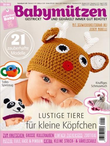 Sabrina Baby Babymützen Sb 044 Martinas Bastel Hobbykiste