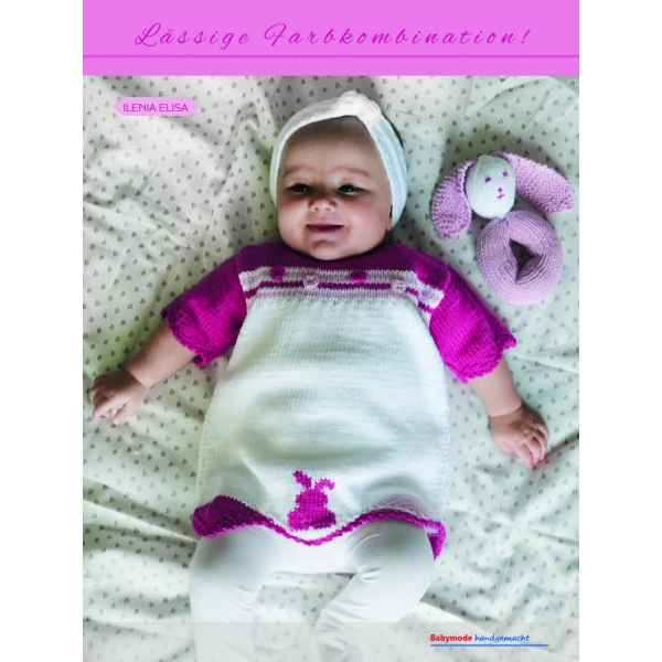100% Zufriedenheitsgarantie bestbewerteter Beamter begehrte Auswahl an Andrea Babymode handgemacht Nr. 02