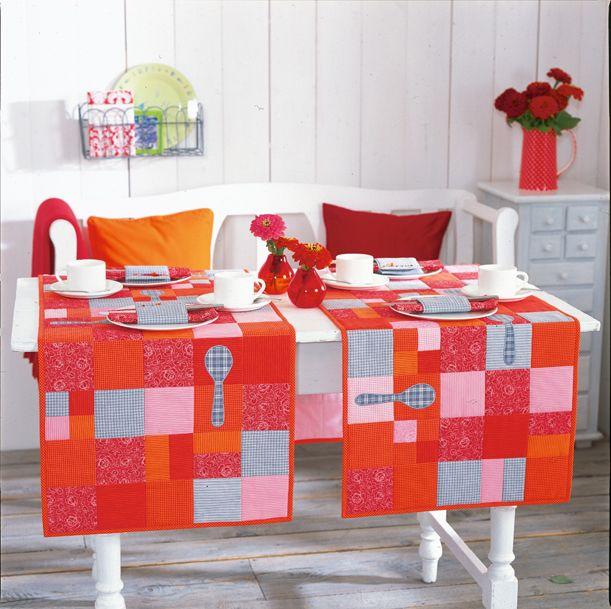 patchwork leicht gemacht oz 3183 martinas bastel hobbykiste. Black Bedroom Furniture Sets. Home Design Ideas