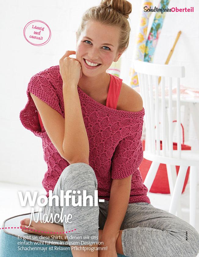 fantastische sommerstrick ideen 012015 1 2 - Fantastisch Bder Ideen 2015