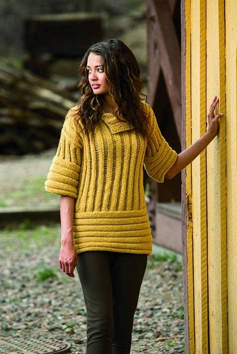 Interweave Knits Fall 2017,16 Free Spirit Designs+ Spring 2017, 15 Great Designs