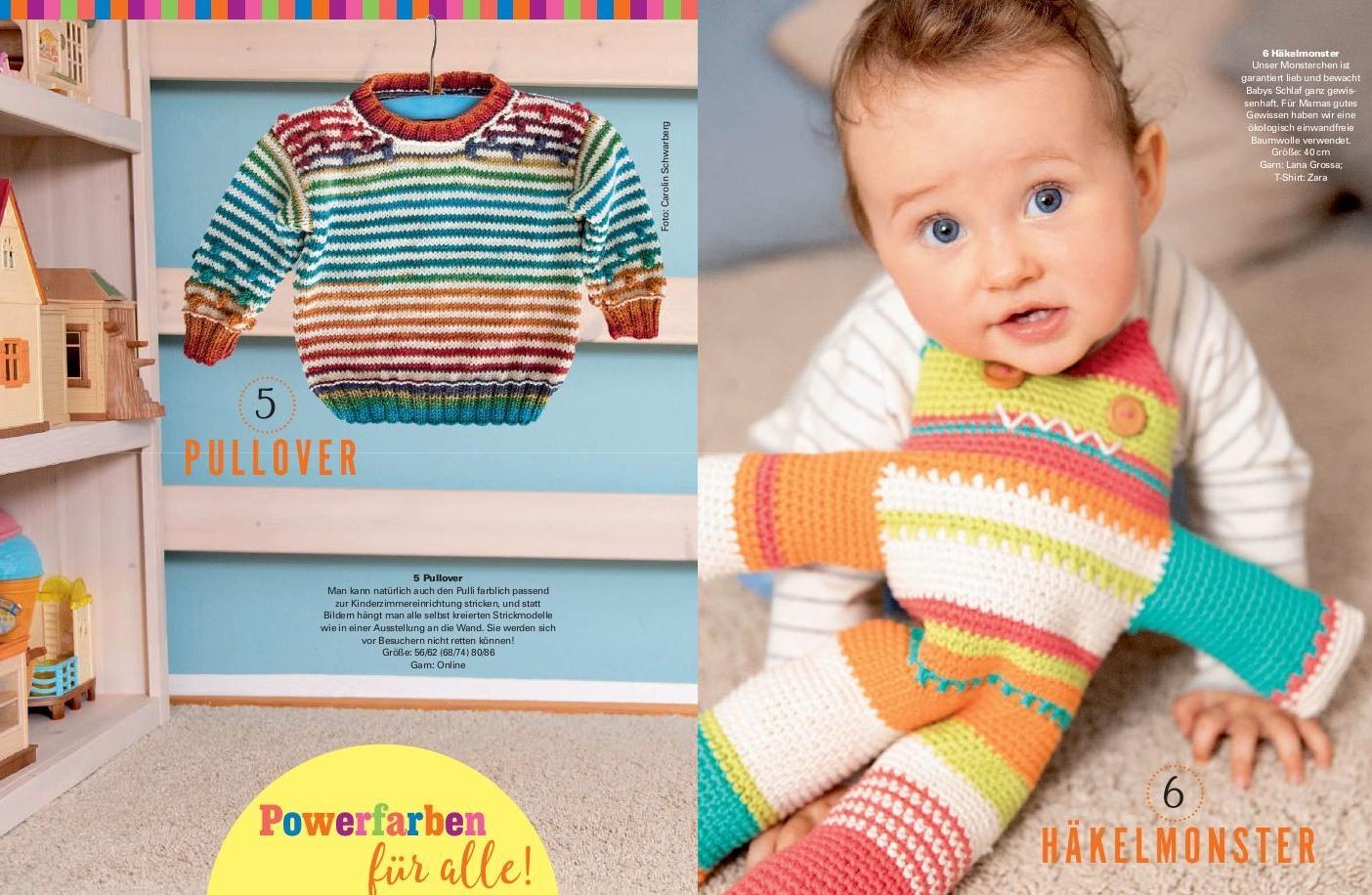 Sabrina Baby Babymaschen Sb 051 Martinas Bastel Hobbykiste