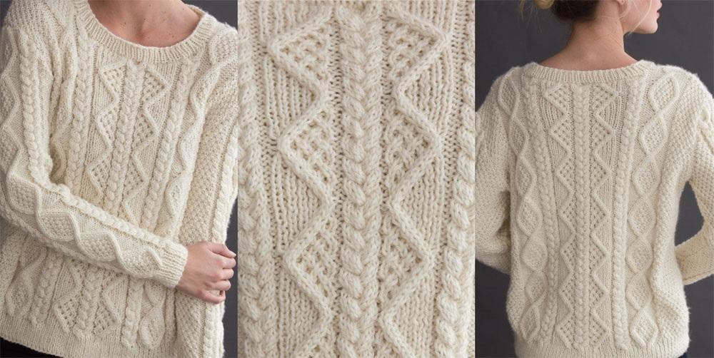Vogue knitting Vogue Knitting International - Early Fall 2015 Art no ...